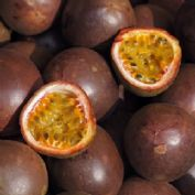 Passion Fruit - Edible